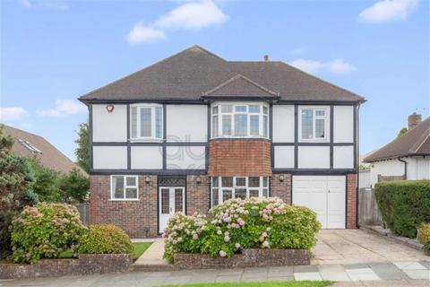 4 bedroom house for sale - Green Ridge, Brighton, East Sussex