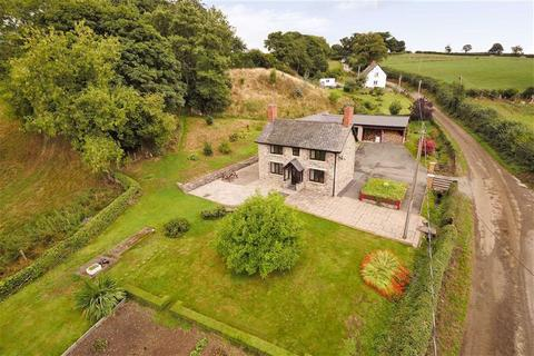 3 bedroom country house for sale - Llanrhaeadr Ym Mochnant, Oswestry, SY10