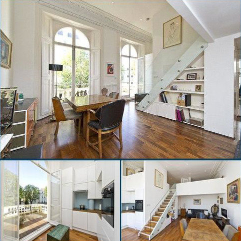 Flat for sale - Inverness Terrace, Bayswater, London