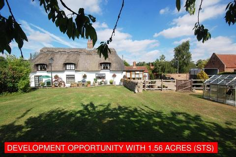 3 bedroom cottage for sale - Grimoldby, near Louth