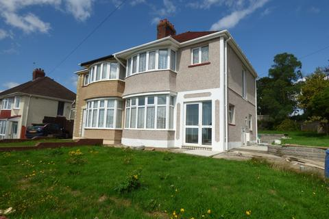 3 bedroom semi-detached house for sale - Pentregethin Road, Ravenhill, Swansea, SA5