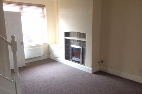 2 bedroom terraced house to rent - Ashfield Road, Shotton