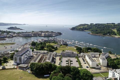1 bedroom apartment for sale - Boscawen, Admiralty House, Plymouth