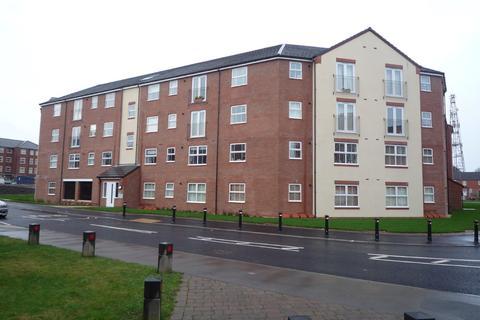 2 bedroom ground floor flat to rent - Wharf Lane, Solihull