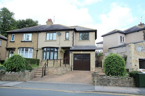 4 bedroom semi-detached house for sale - BIERLEE, OTLEY ROAD, SKIPTON