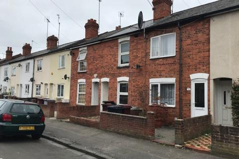 2 bedroom terraced house to rent - ALBANY ROAD