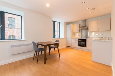 1 bedroom apartment to rent - Victoria Riverside, Leeds city centre
