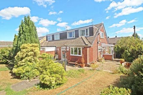 3 bedroom bungalow for sale - Ettington Road, Mount Nod