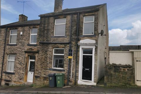 2 bedroom end of terrace house to rent - Cross Street, Oakenshaw