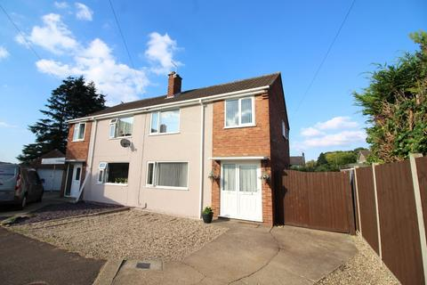 3 bedroom semi-detached house for sale - Moorland Close , Sprowston