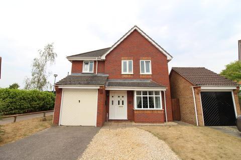 4 bedroom detached house for sale - Winstanley Road, Norwich