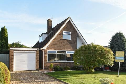 3 bedroom chalet for sale - Chenery Drive, Sprowston