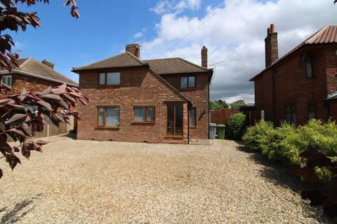 3 bedroom detached house for sale - Cromer Road, Norwich