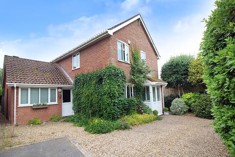 5 bedroom detached house for sale - Thorpe Mews, Yarmouth Road, Thorpe St.Andrew
