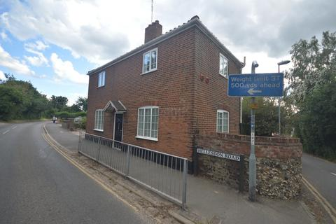 4 bedroom detached house for sale - Hellesdon Road, Norwich