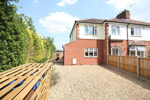 2 bedroom semi-detached house for sale - Harvey Lane, Norwich