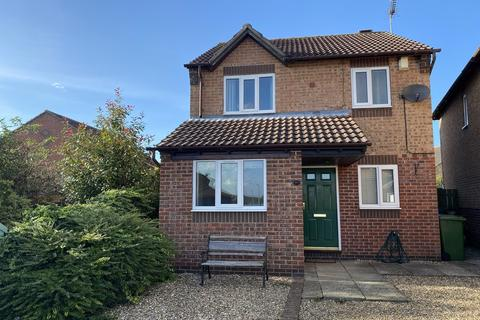 3 bedroom detached house to rent - Southfield Close, Driffield
