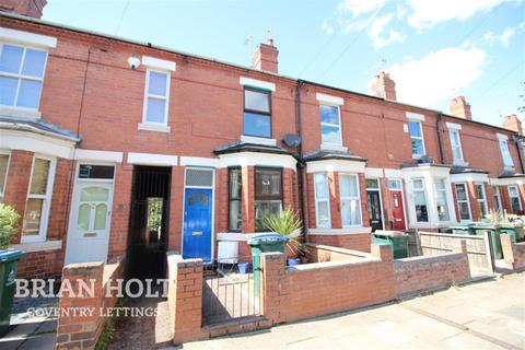 2 bedroom terraced house to rent - Mayfield Road, Earlsdon
