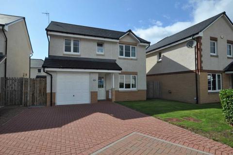 4 bedroom detached house for sale - 19 David Avenue, Stirling, fk8 2px, UK