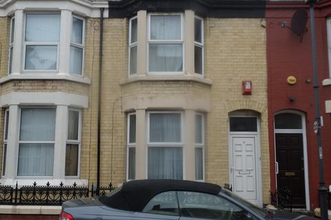 3 bedroom terraced house to rent - Albert Edward Road Kensington L7