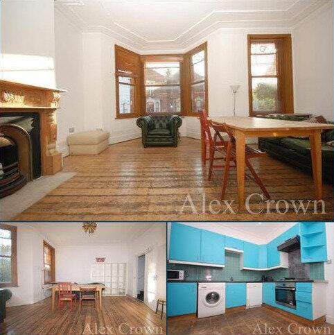 4 bedroom flat to rent - Clissold Crescent, Stoke Newington