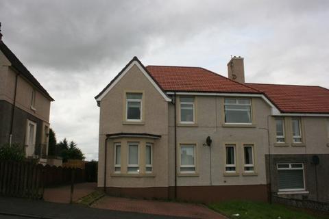 3 bedroom flat for sale - 82 GARTLEA ROAD GARTLEA AIRDRIE ML6 9LH
