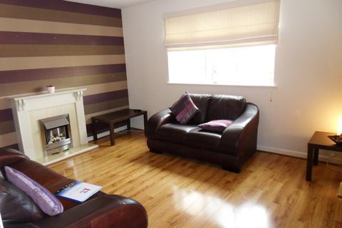 1 bedroom ground floor flat to rent - Eversley Street, Tollcross, Glasgow, G32