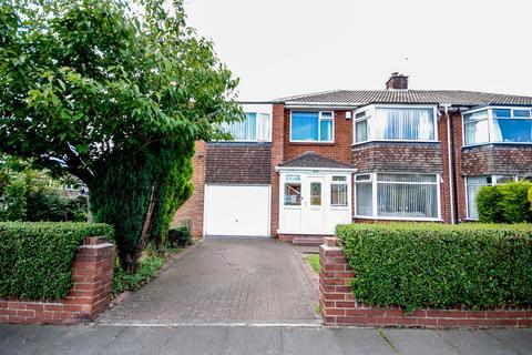 5 bedroom semi-detached house for sale - Briardene Crescent, Kenton Park
