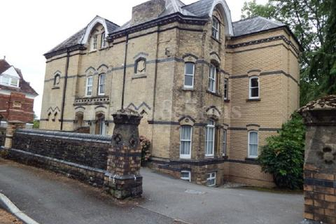 2 bedroom flat for sale - 6 Stow Park Crescent, Newport, Gwent. NP20 4HD