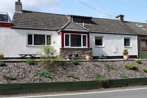3 bedroom semi-detached house to rent - 32 Charleston Village, Charleston, Forfar, Angus, DD8