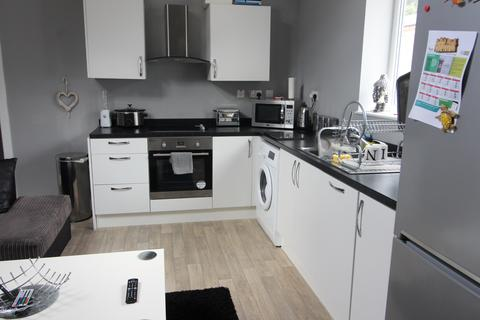 1 bedroom apartment to rent - Malt Cottages, New Basford, Nottingham NG7