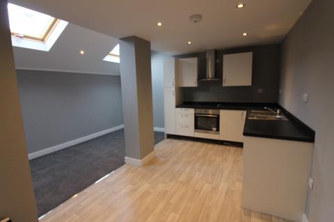 1 bedroom apartment to rent - 6 Malt Cottages, New Basford, Nottingham NG7
