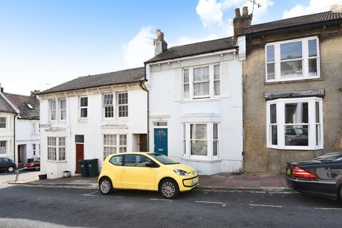 2 bedroom terraced house for sale - Roundhill Street, Brighton, East Sussex, BN2
