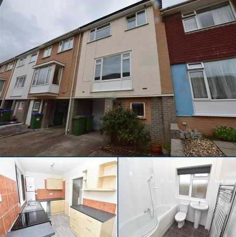 3 bedroom terraced house to rent - Church Hill , Newhaven