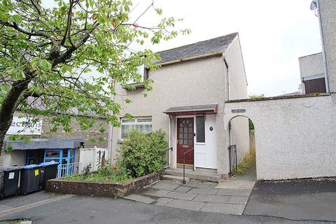 2 bedroom detached house for sale - 37 Back Row, Selkirk TD7 4LP