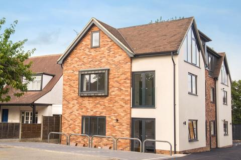 1 bedroom apartment for sale - Apartment 3, Oak House, Crossways, Shenfield, Essex, CM15