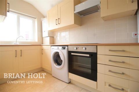 2 bedroom flat to rent - Albany Road, Earlsdon
