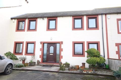3 bedroom barn conversion for sale - 1 Wath Courtyard, Silloth, Wigton, Cumbria