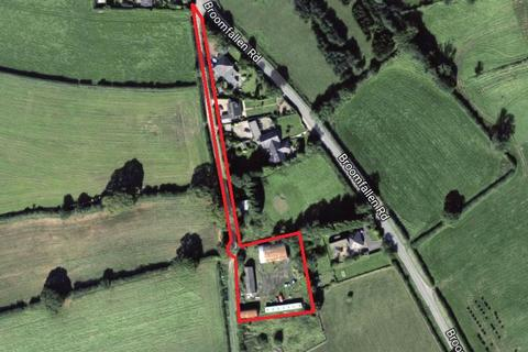 Land for sale - Land To The Rear Of Gladsmuir, Broomfallen Road, Scotby, Carlisle