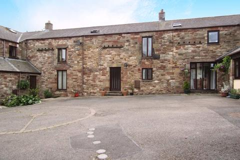 4 bedroom barn conversion for sale - 4 Causa Court, Rosley, Wigton, Cumbria