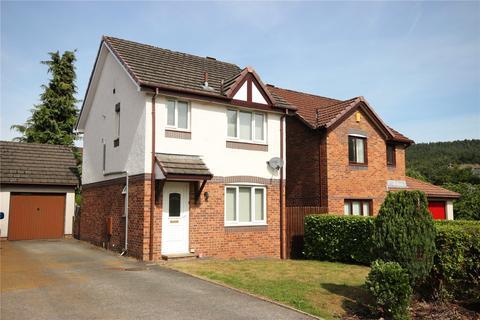 3 bedroom detached house for sale - 24 Meadow Croft, Penrith, Cumbria