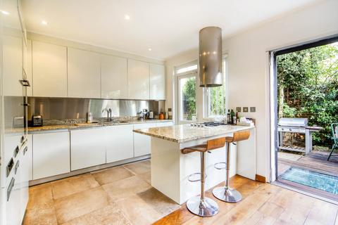 5 bedroom terraced house to rent - Caroline Place, London, W2