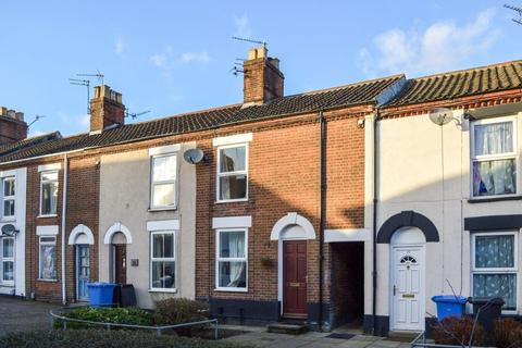 4 bedroom property to rent - Esdelle Street, Norwich, Norfolk, NR3 3BN