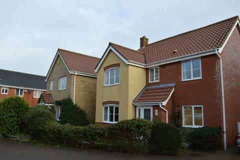 6 bedroom property to rent - Mardle Street, Norwich, Norfolk, NR5 9HU