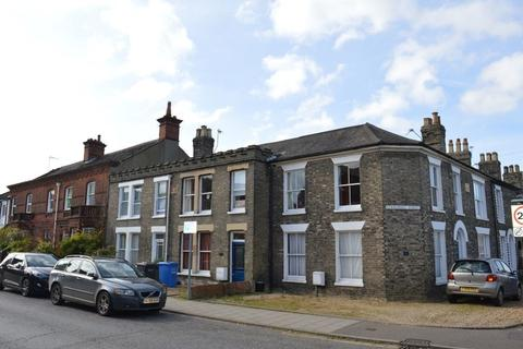 5 bedroom property to rent - Brunswick Road, Norwich, England, NR2 2HA