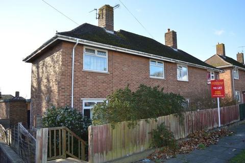 5 bedroom property to rent - Calthorpe Road, Norwich,, Norfolk, NR5 8RN