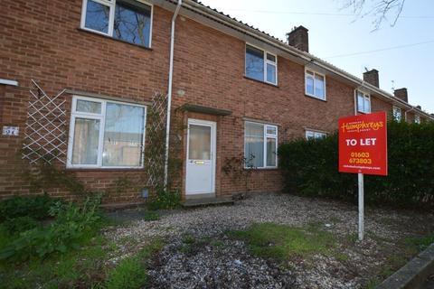5 bedroom property to rent - Buckingham Road, Norwich, Norfolk, NR4 7DE