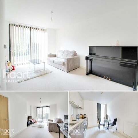 1 bedroom flat to rent - Connaught Heights, Royal Victoria Docks, E16