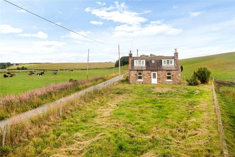 2 bedroom detached house for sale - Greenbrae Cottage, Auchterless, Turriff, Aberdeenshire, AB53