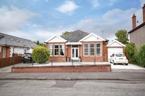 6 bedroom detached bungalow for sale - Hathaway Drive, Giffnock, Glasgow, G46 7AE